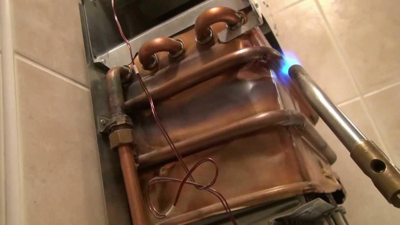 Ремонт радиаторов и теплообменников теплообменник эван