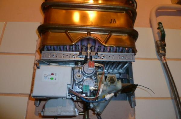 пайка, пайка теплообменников, ремонт теплообменников киев